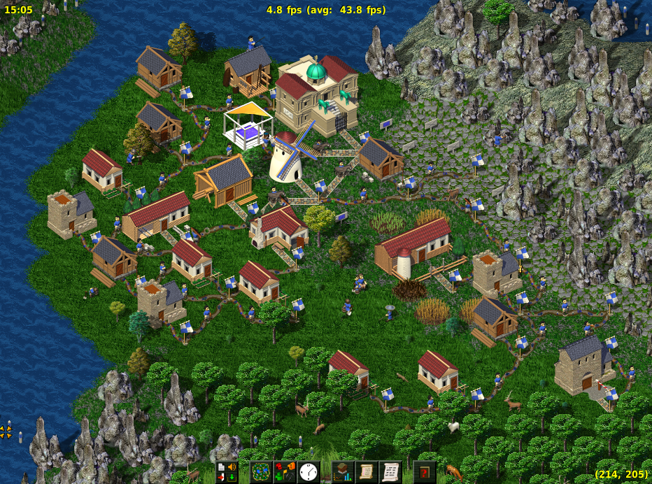 current version screenshot