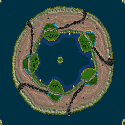 Stone Rivers 1.0